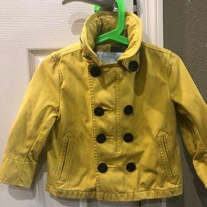Burberry Children's coat
